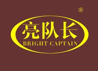 11-VZ782 亮队长 BRIGHT CAPTAIN