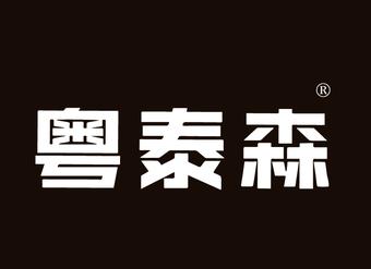 43-V904 粵泰森