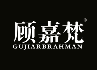 20-VZ921 顾嘉梵 GUJIARBRAHMAN