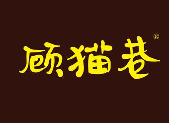 43-VZ848 顾猫巷