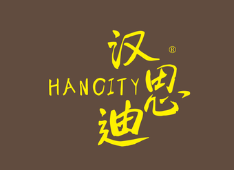 41-V246 漢思迪 HANCITY