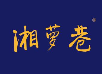 43-VZ1013 湘萝巷