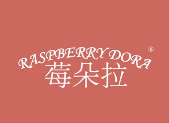 35-V457 莓朵拉 RASPBERRY DORA