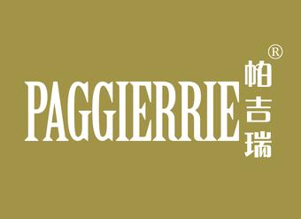 11-V895 帕吉瑞