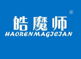 03-V1084 皓魔师 HAORENMAGICIAN