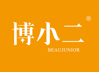 41-VZ264 博小二 BEAUJUNIOR