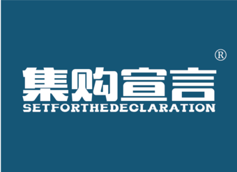 35-VZ585 集购宣言 SETFORTHEDECLARATION