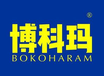 12-V455 博科玛 BOKOHARAM
