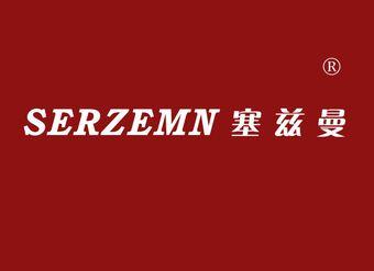 33-VZ613 塞兹曼 SERZEMN