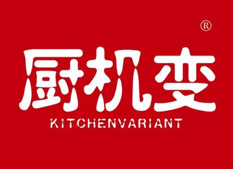 07-V348 厨机变 KITCHENVARIANT