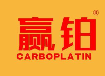36-V169 赢铂 CARBOPLATIN