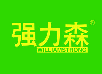 05-X841 强力森 WILLIAMSTRONG