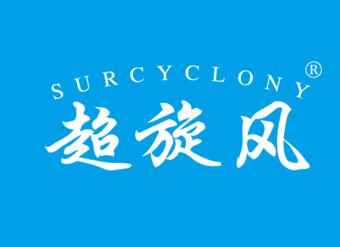 03-VZ1191 超旋风 SURCYZCLONYZ