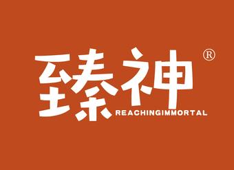 32-V461 臻神 REACHINGIMMORTAL