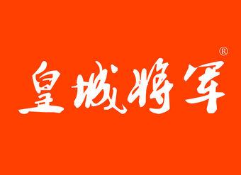 43-V1325 皇城将军