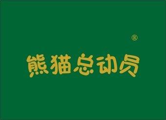 28-V015 熊猫总动员