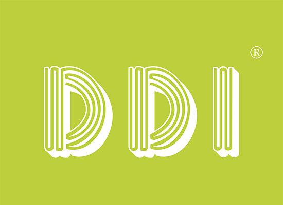 DDI商标转让