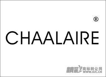 25-04109 CHAALAIRE
