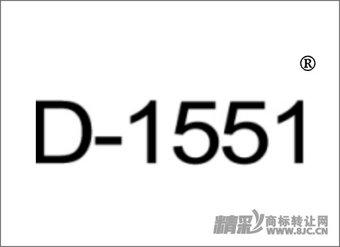 D1551