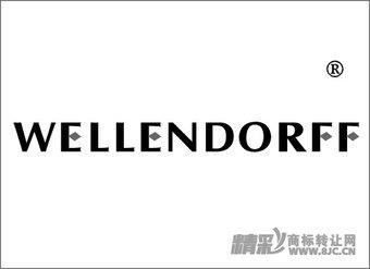 01-0008 WELLENDORFF