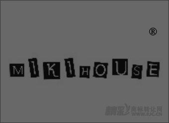 01-0011 MIKIHOUSE