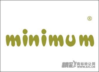 01-0012 minimum
