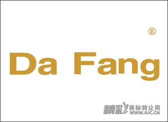 01-0045 DaFang
