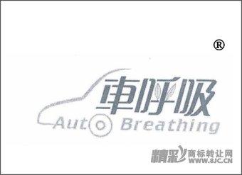03-0727 车呼吸