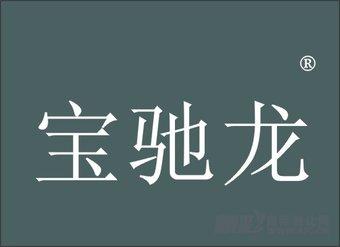 03-0957 宝驰龙