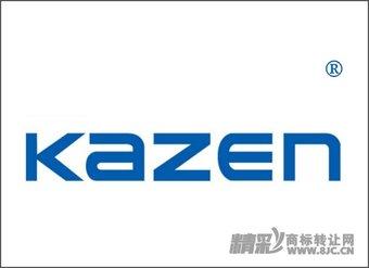 04-0001 KAZEN