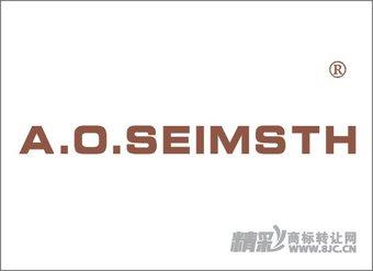 06-0229 A.O.SEIMSTH
