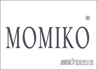 08-0082 MOMIKO
