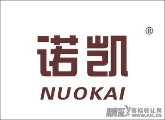 09-0403 诺凯+Nuokai
