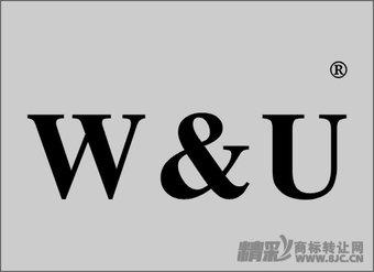 09-0445 W&U