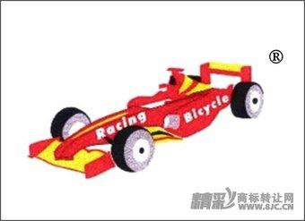 09-0754 RACINGBICYCLE