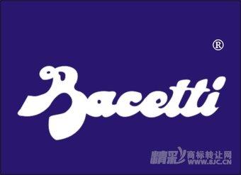 09-0937 BACETTI