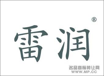 11-0242 雷润