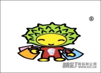 12-0229 榴莲小星