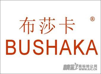 14-0053 布莎卡BUSHAKA