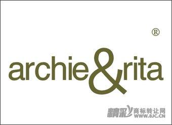 02-0147 ARCHIE&RITA