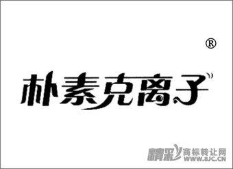 05-0434 朴素克离子