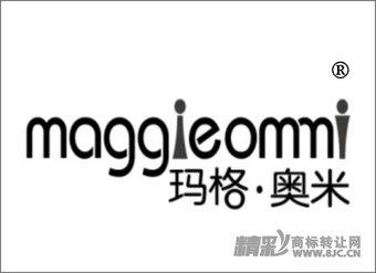 18-0346 玛格奥米MAGGIEOMMI