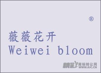 24-0266 薇薇花开