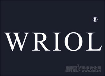 15-0010 WRIOL