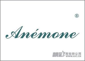 16-0218 Anemone