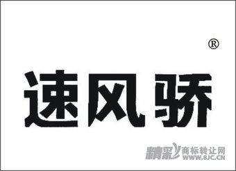 17-0018 速风骄