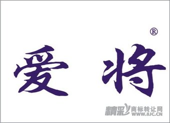 19-0064 爱将
