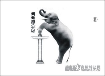 20-0694 蚂蚁撼大象