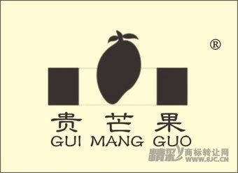 26-0017 贵芒果