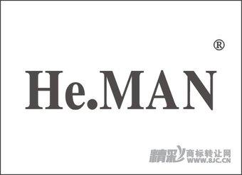 26-0133 He.MAN